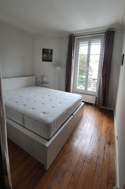 Appartement à louer 3 56m2 à Montrouge vignette-5
