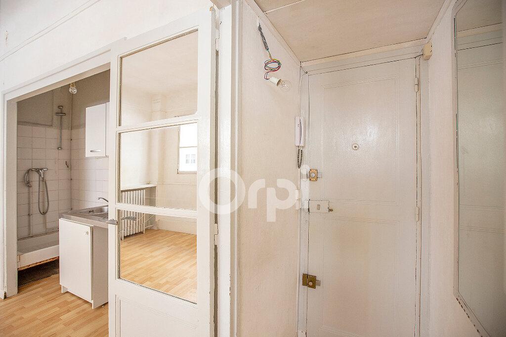 Appartement à vendre 2 26.7m2 à Montrouge vignette-5