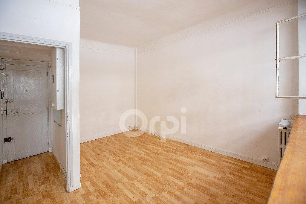 Appartement à vendre 2 26.7m2 à Montrouge vignette-6