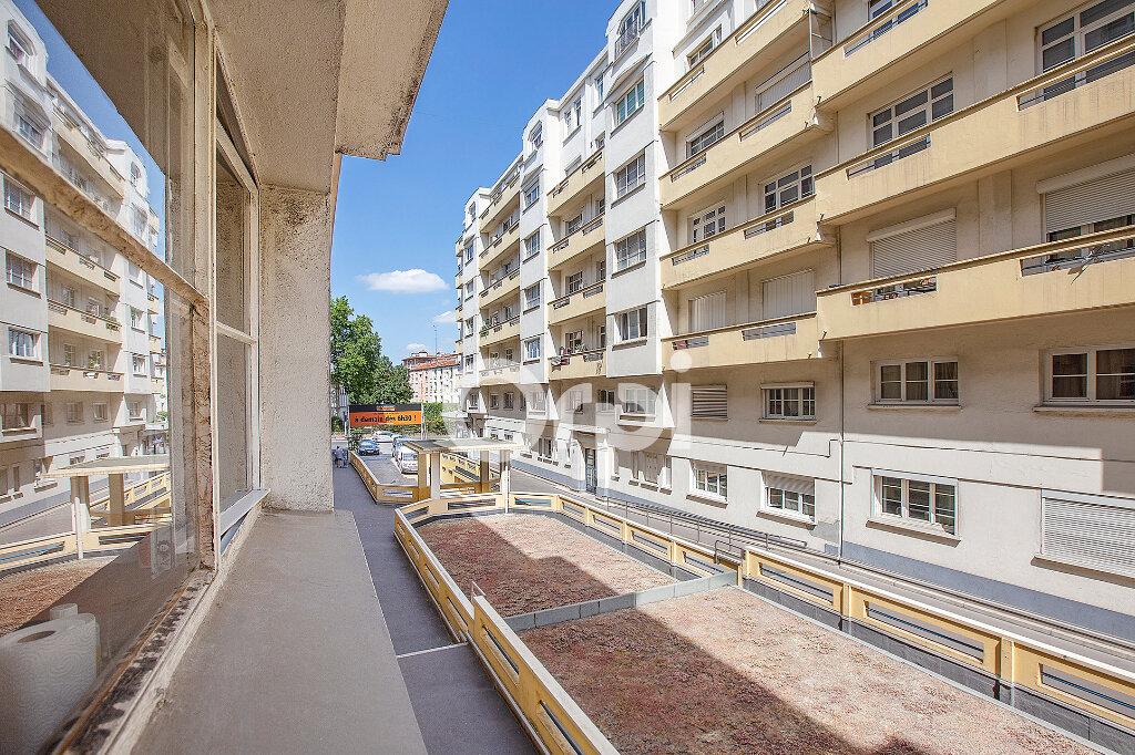 Appartement à vendre 2 26.7m2 à Montrouge vignette-7