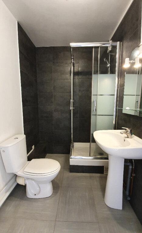 Appartement à louer 1 29.65m2 à Montrouge vignette-2