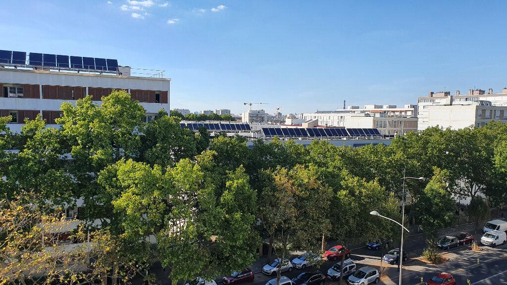 Appartement à louer 1 29.65m2 à Montrouge vignette-5
