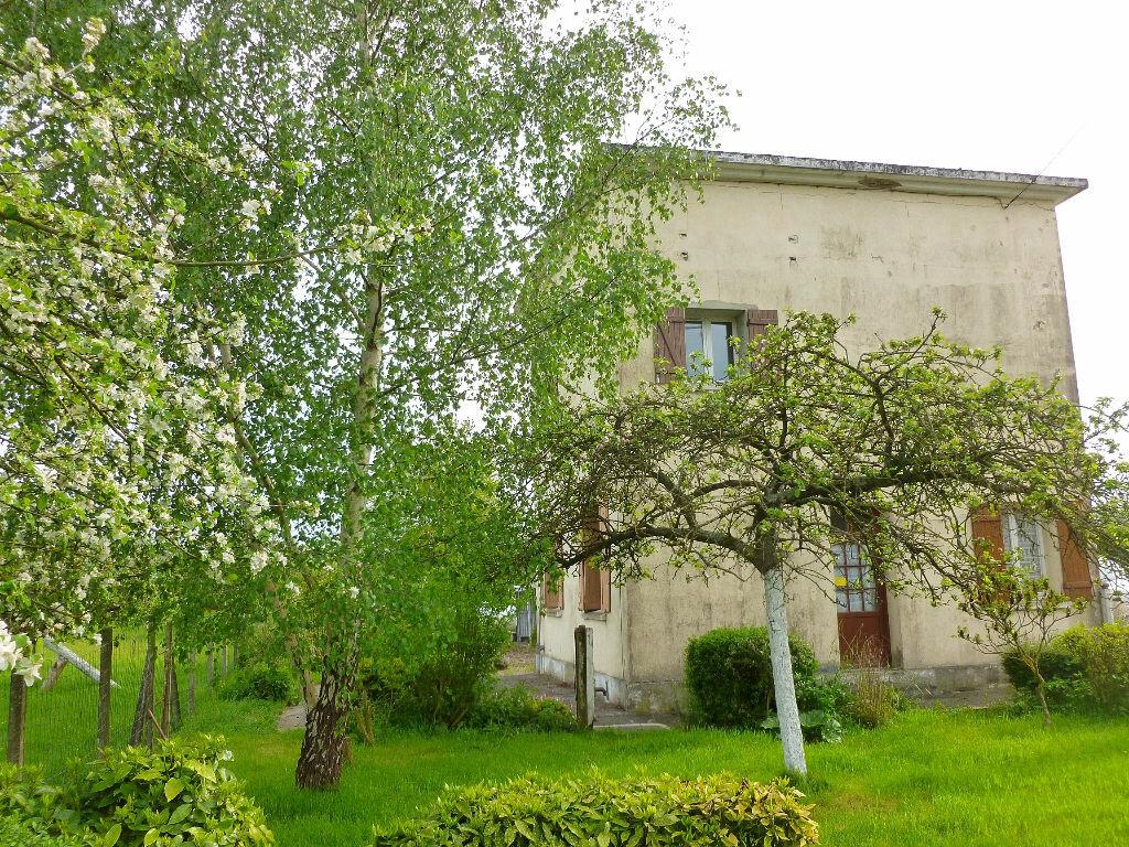 Maison à vendre 5 72m2 à Le Mesnil-Mauger vignette-1