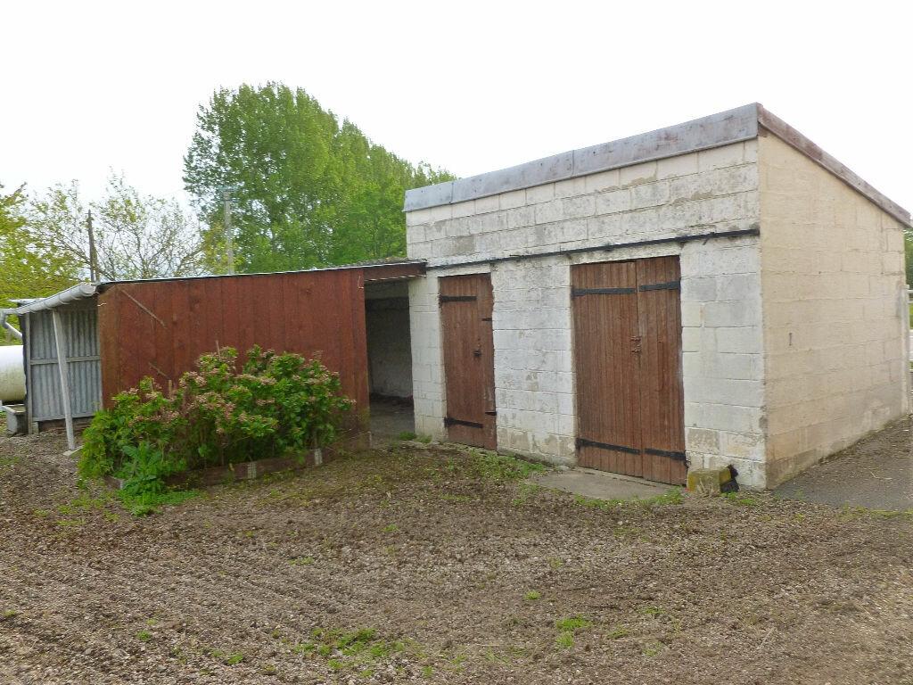 Maison à vendre 5 72m2 à Le Mesnil-Mauger vignette-8