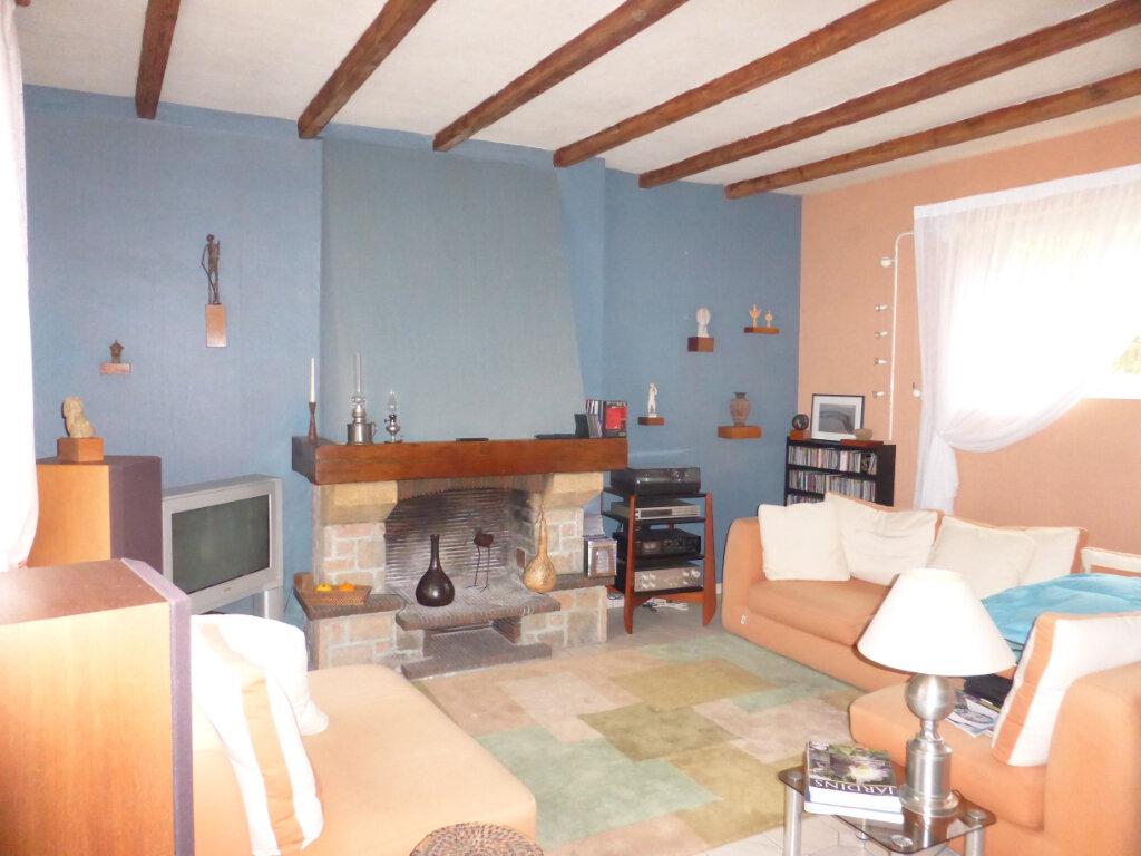 Maison à vendre 5 100m2 à Bellengreville vignette-3
