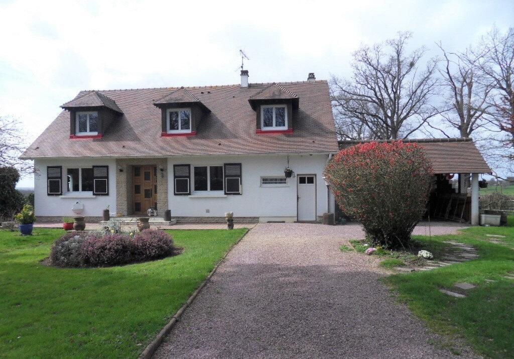 Maison à vendre 6 147m2 à Saint-Pierre-du-Jonquet vignette-1