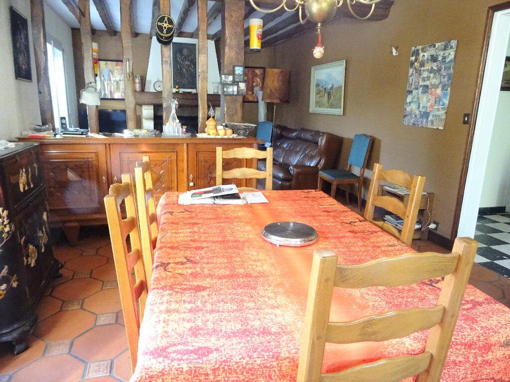 Maison à vendre 6 147m2 à Saint-Pierre-du-Jonquet vignette-2
