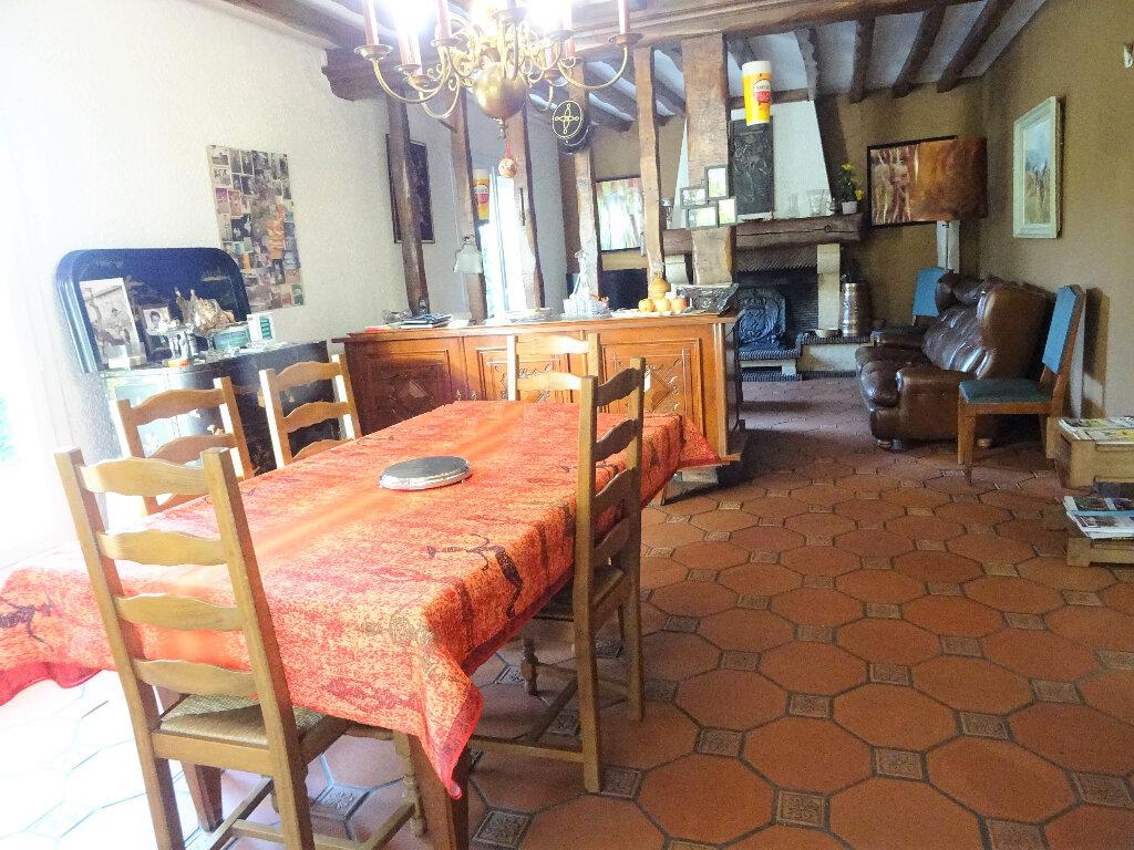 Maison à vendre 6 147m2 à Saint-Pierre-du-Jonquet vignette-5
