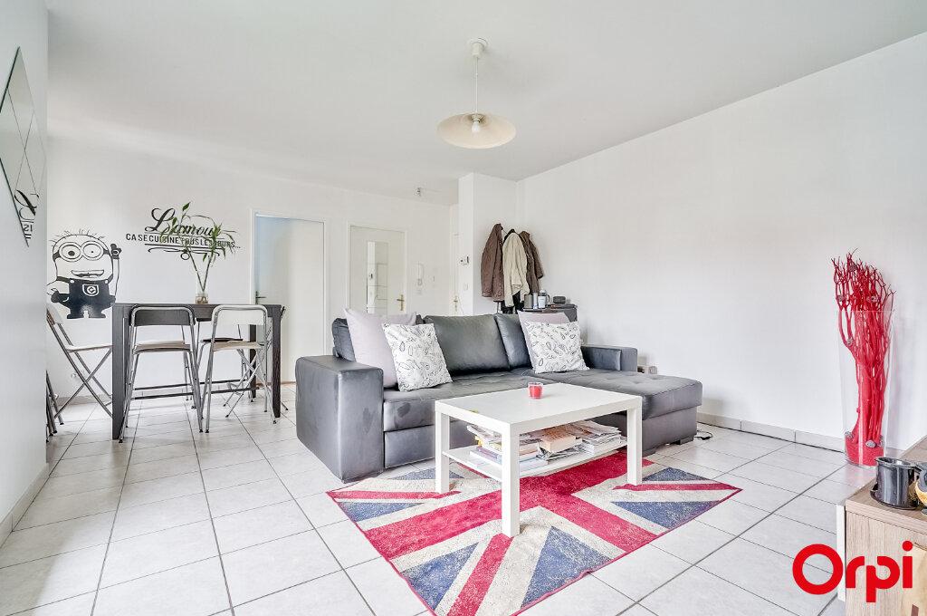Appartement à vendre 2 41.75m2 à Vaulx-en-Velin vignette-1