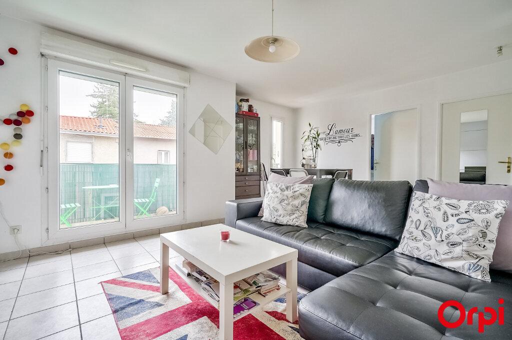 Appartement à vendre 2 41.75m2 à Vaulx-en-Velin vignette-3