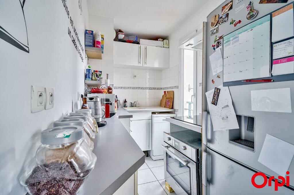 Appartement à vendre 2 41.75m2 à Vaulx-en-Velin vignette-5