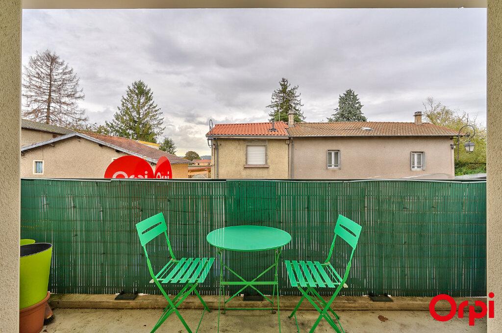 Appartement à vendre 2 41.75m2 à Vaulx-en-Velin vignette-9