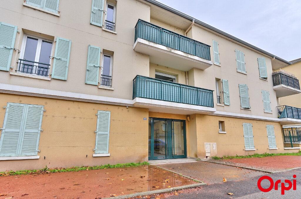 Appartement à vendre 2 41.75m2 à Vaulx-en-Velin vignette-10