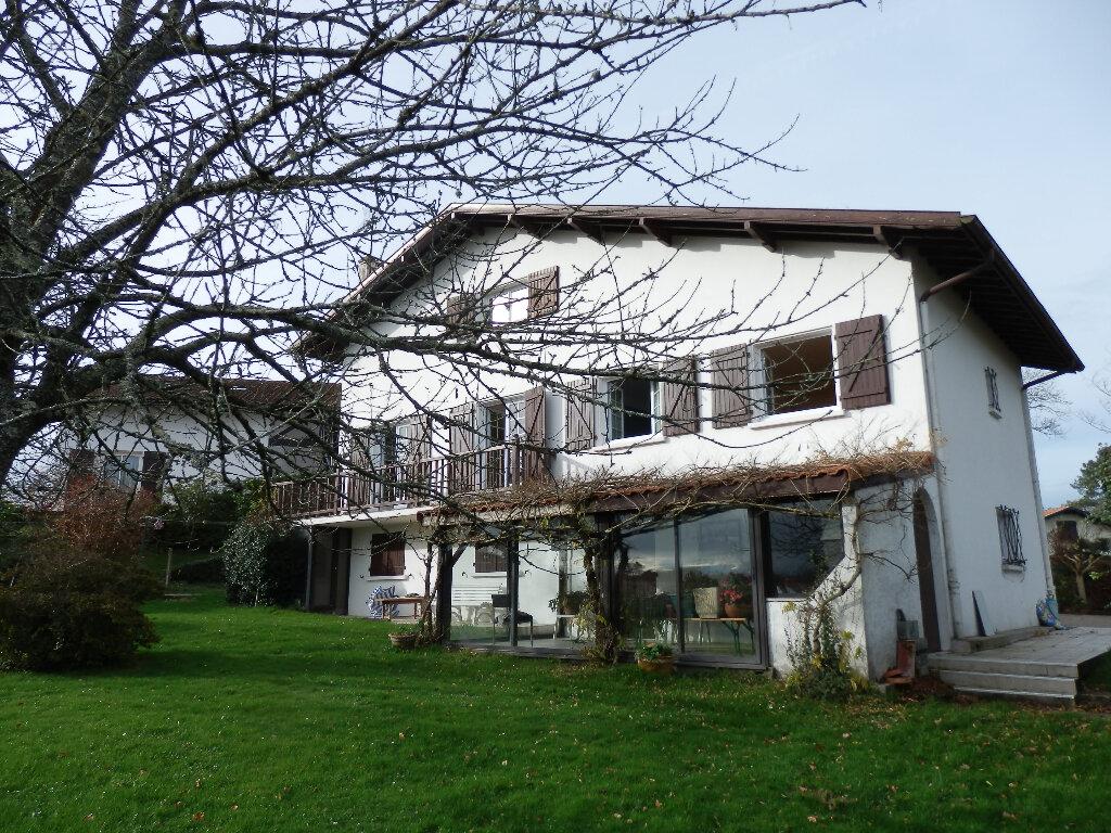 Maison à vendre 7 179.95m2 à Saint-Martin-de-Seignanx vignette-1