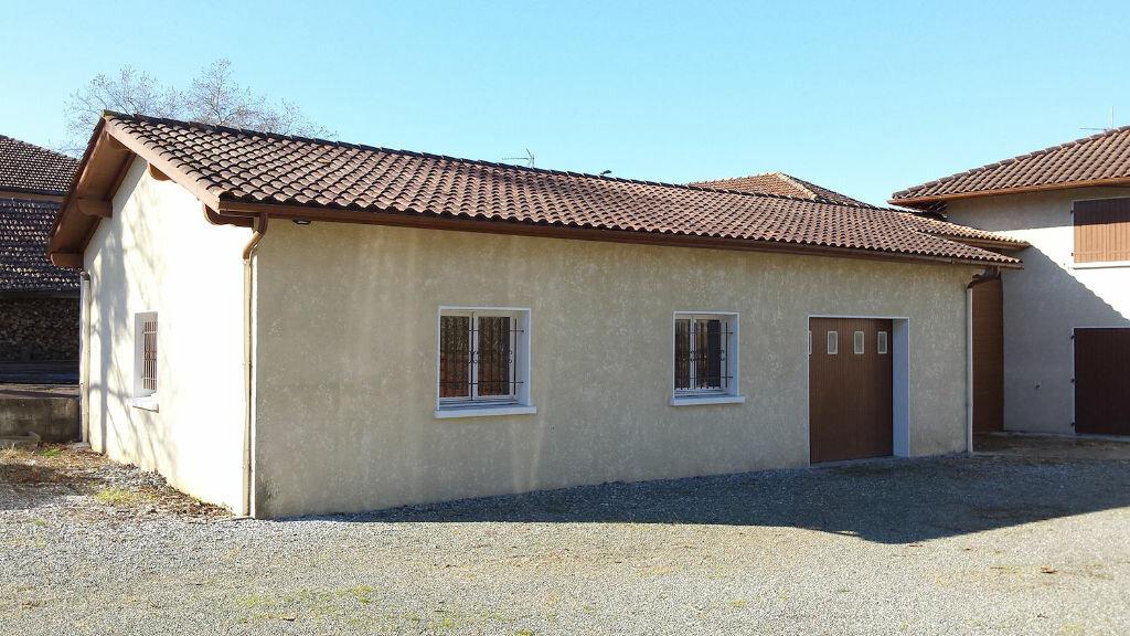 Maison à vendre 9 161.58m2 à Saint-André-de-Seignanx vignette-1