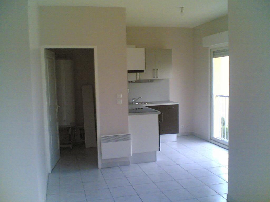 Appartement à louer 3 63m2 à Dax vignette-3