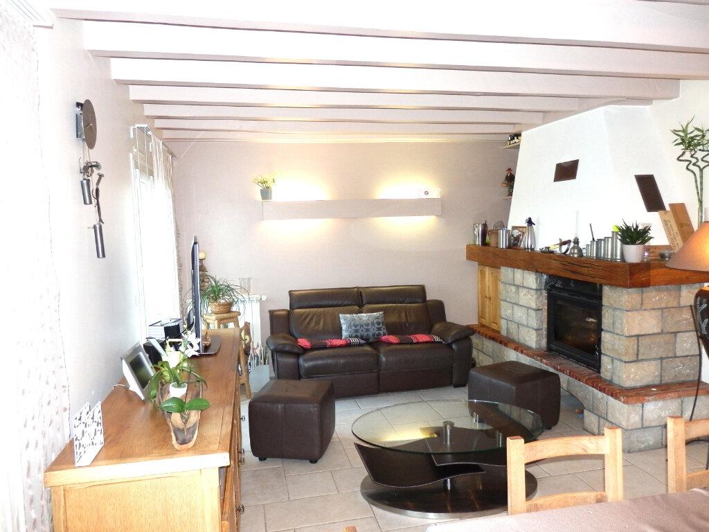 Maison à vendre 10 260m2 à Saint-Martin-de-Hinx vignette-2