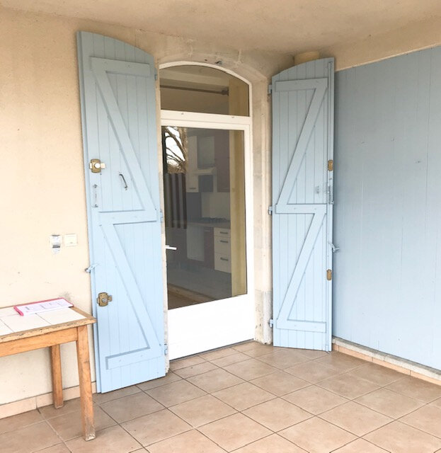 Appartement à louer 3 55m2 à Saint-Martin-de-Hinx vignette-4