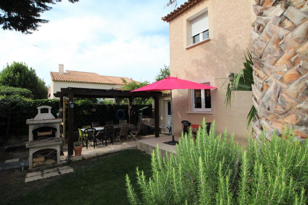 Maison à vendre 6 133m2 à Frontignan vignette-12