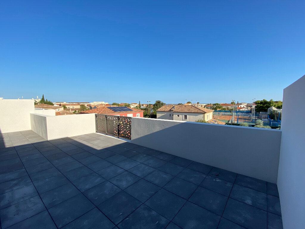 Appartement à vendre 3 63m2 à Frontignan vignette-1
