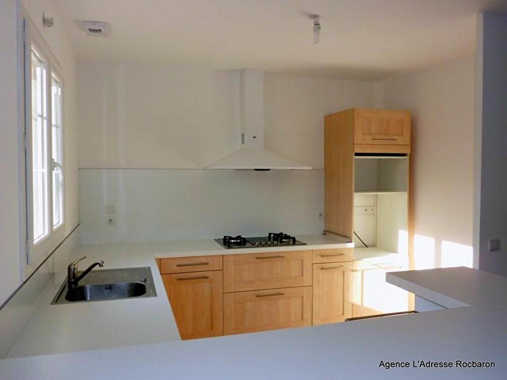 Maison à louer 4 81.5m2 à Rocbaron vignette-2