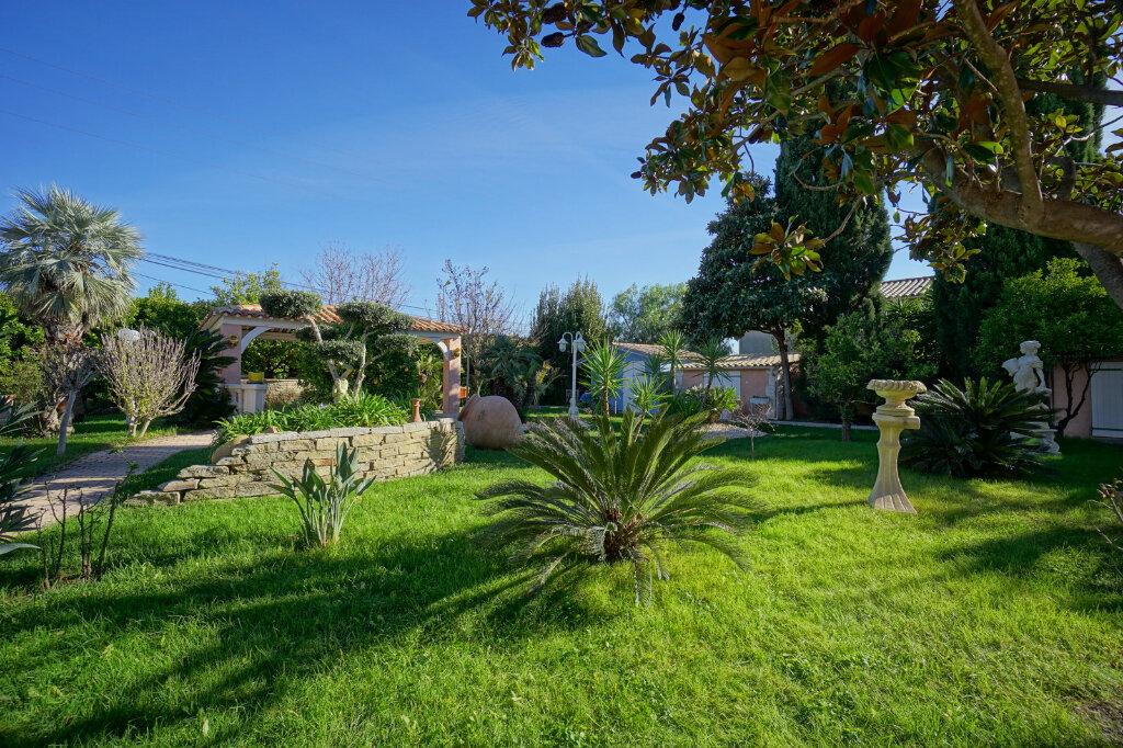 Maison à vendre 7 190.83m2 à La Farlède vignette-9