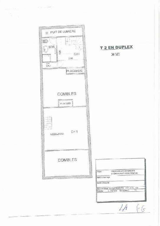 Appartement à louer 2 30m2 à Pignans vignette-2