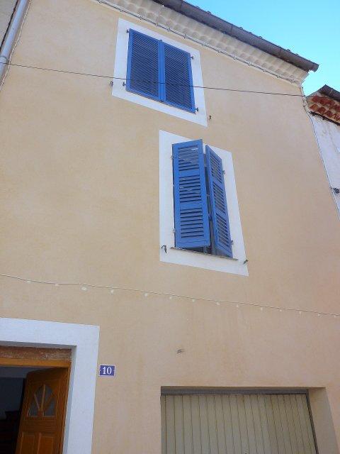 Maison à louer 3 86m2 à Forcalqueiret vignette-2