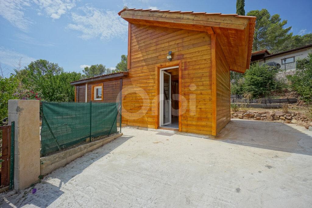 Maison à vendre 4 65m2 à La Crau vignette-2