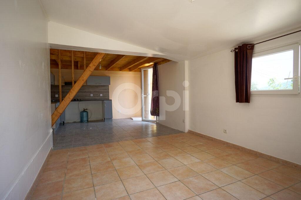 Maison à vendre 4 65m2 à La Crau vignette-3