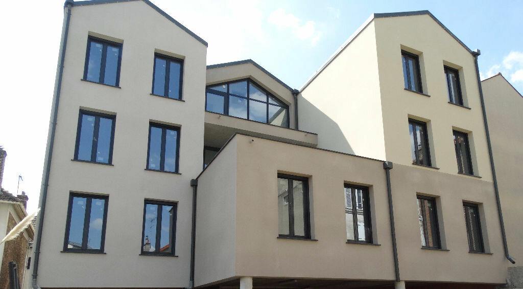 Appartement à louer 1 34.24m2 à Villiers-sur-Marne vignette-1