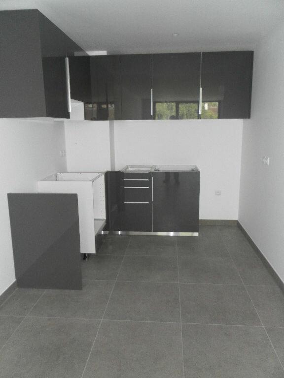 Appartement à louer 1 34.24m2 à Villiers-sur-Marne vignette-4
