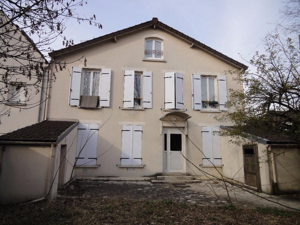Appartement à louer 1 16.78m2 à Le Perreux-sur-Marne vignette-1