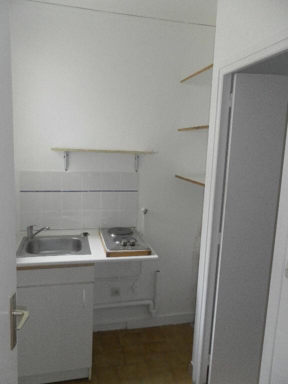 Appartement à louer 1 16.78m2 à Le Perreux-sur-Marne vignette-3