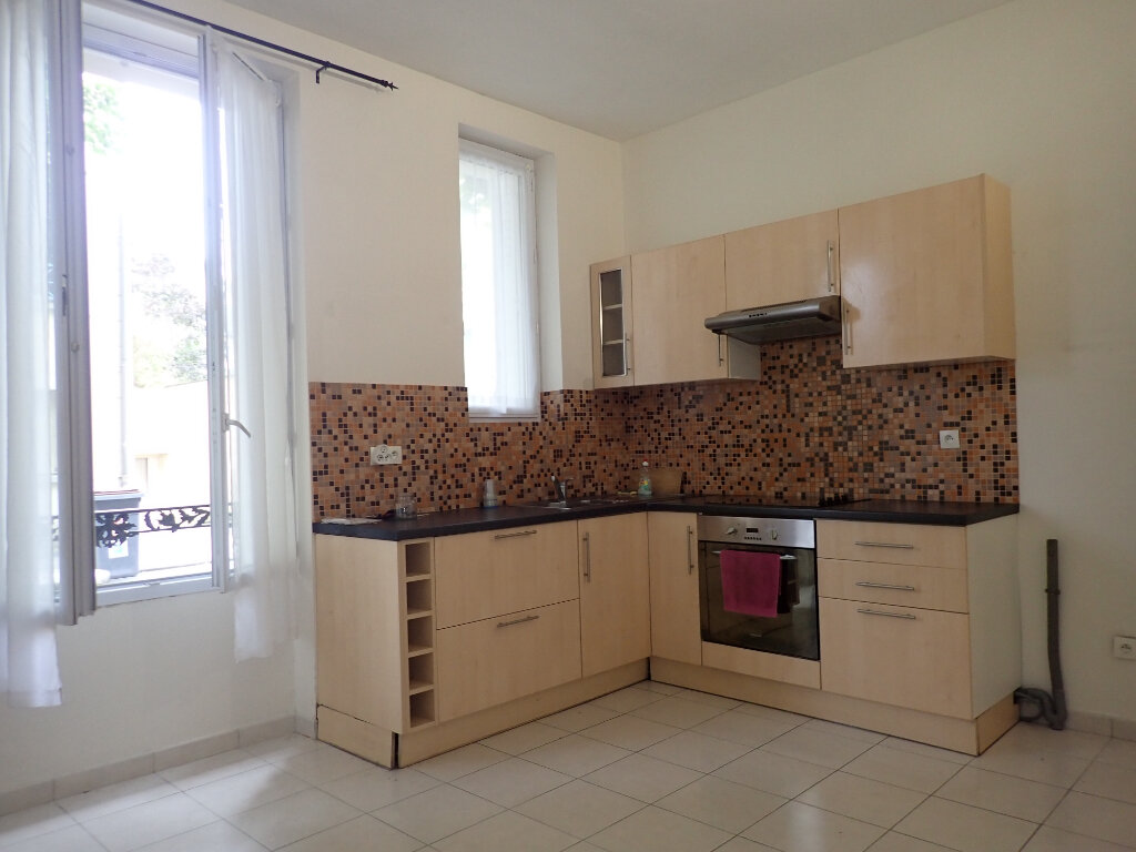 Appartement à louer 3 44.09m2 à Le Perreux-sur-Marne vignette-2