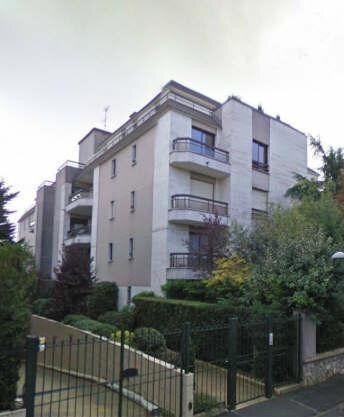 Appartement à louer 2 41.25m2 à Le Perreux-sur-Marne vignette-1