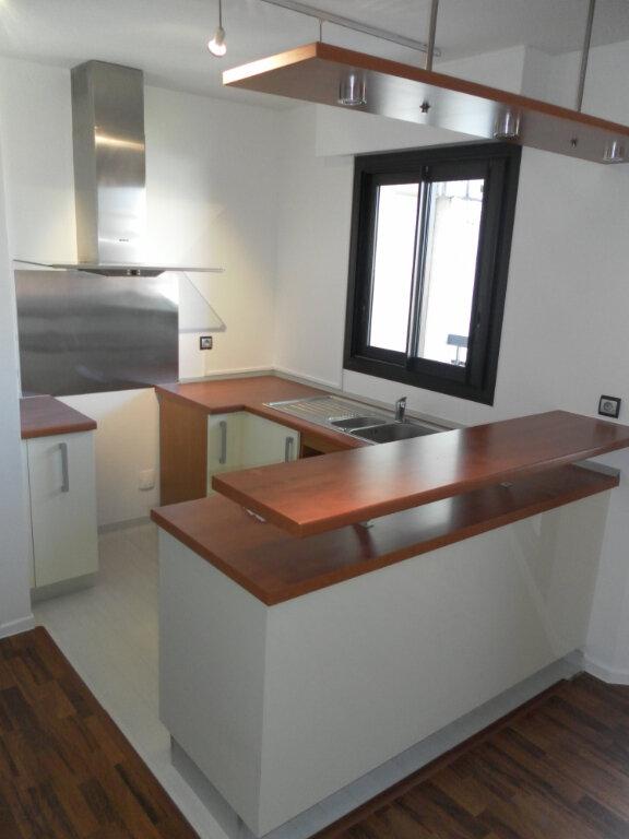 Appartement à louer 2 41.25m2 à Le Perreux-sur-Marne vignette-3