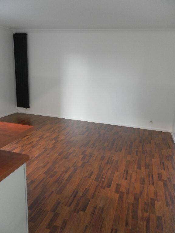 Appartement à louer 2 41.25m2 à Le Perreux-sur-Marne vignette-4