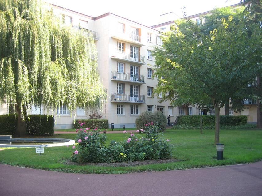 Appartement à louer 3 62m2 à Bry-sur-Marne vignette-1