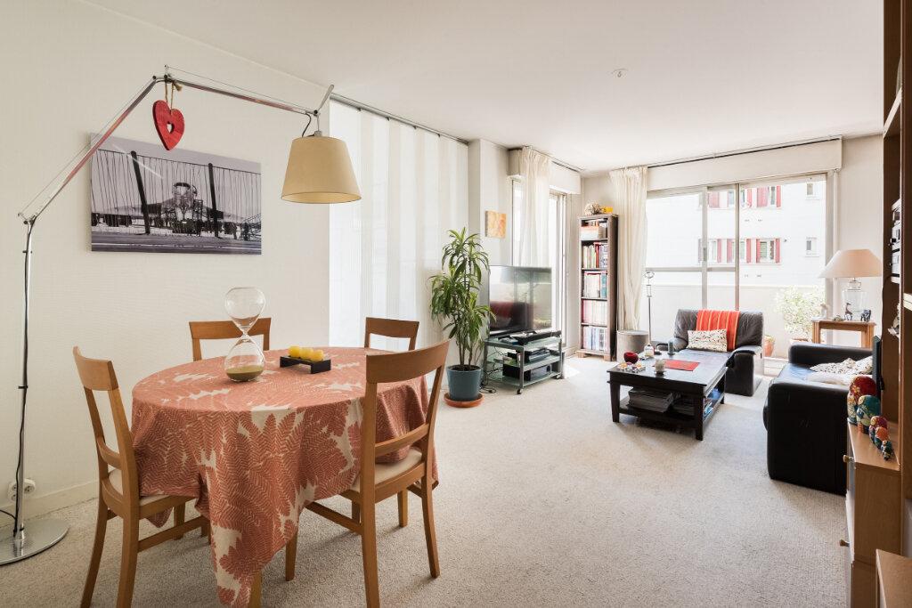 Appartement à vendre 4 85m2 à Sèvres vignette-1