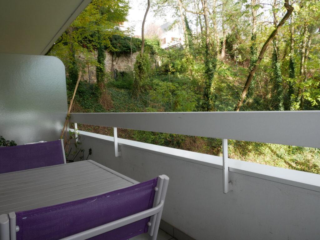 Appartement à vendre 1 29.15m2 à Sèvres vignette-2