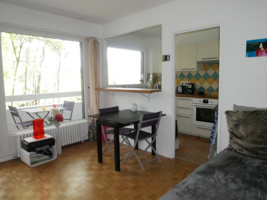 Appartement à vendre 1 29.15m2 à Sèvres vignette-4