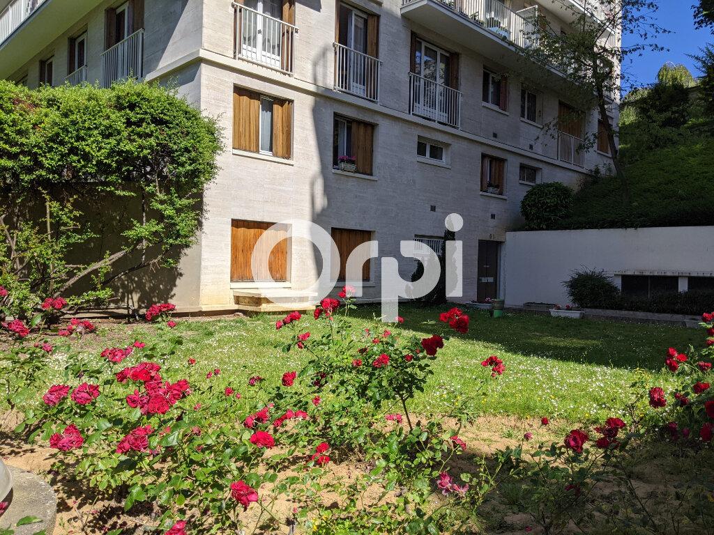 Appartement à louer 2 41.22m2 à Sèvres vignette-1