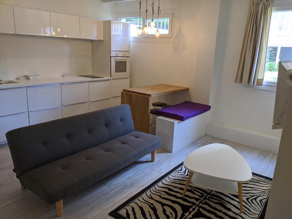 Appartement à louer 2 41.22m2 à Sèvres vignette-2