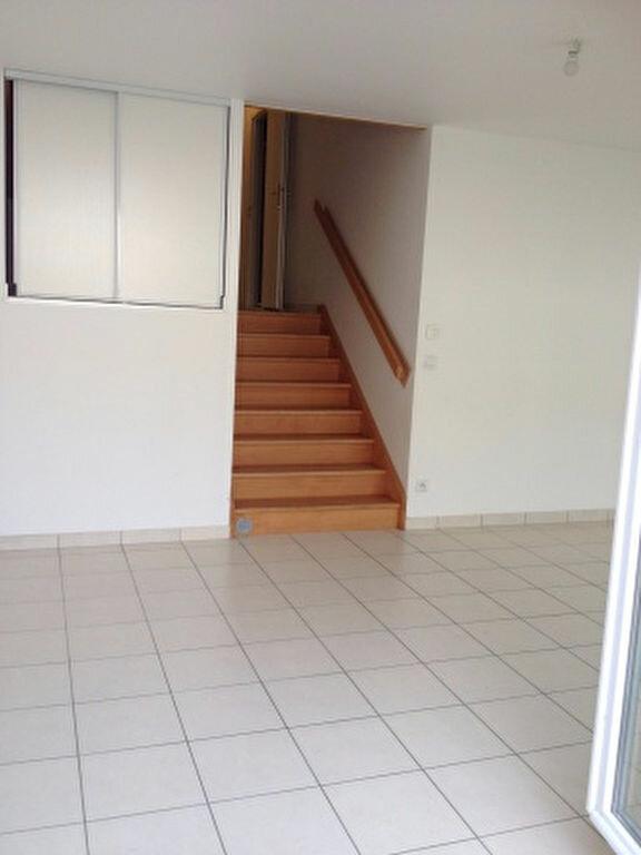 Maison à louer 5 96m2 à Villebon-sur-Yvette vignette-1