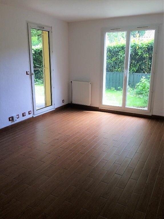 Appartement à louer 2 54.47m2 à Les Ulis vignette-4