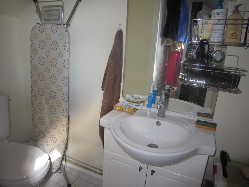 Appartement à louer 3 54.1m2 à Saint-Jean-de-Beauregard vignette-7
