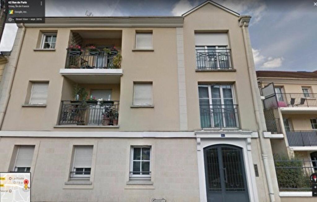 Appartement à louer 3 65m2 à Orsay vignette-8