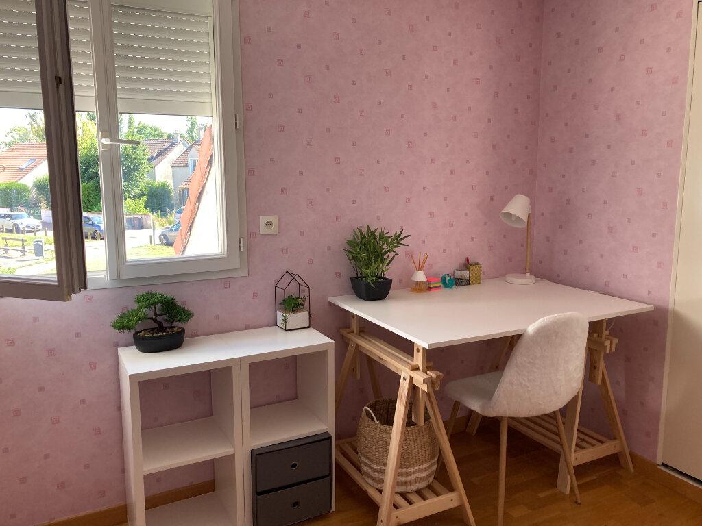 Appartement à louer 1 10m2 à Saclay vignette-1