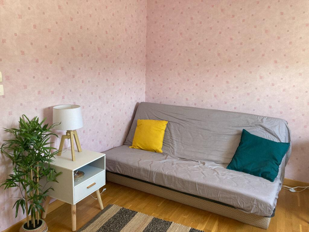 Appartement à louer 1 10m2 à Saclay vignette-2